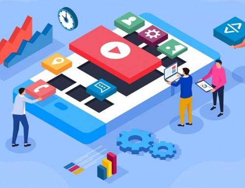 'Low-Code' – Una alternativa de desarrollo de Software flexible, escalable y ágil
